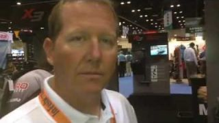 Motor Guide Pinpoint @ iCast 2014