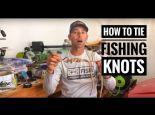 Top 4 Fishing Knots For All Fishermen with Mike Iaconelli