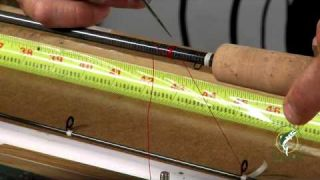 How-To Build a Fishing Rod: Chapter 5 - Wrapping 101