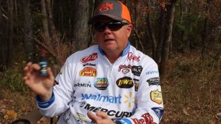 From Bass Fishing to Hunting Season with Mark Rose | Lucas Gun Oil
