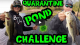 Spring QUARANTINE Pond Fishing CHALLENGE VIDEO