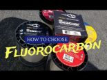 How I choose the right Fluorocarbon