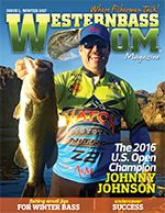 Westernbass Magazine, Winter 2017