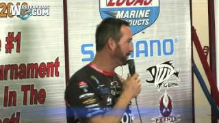 Part 5 - G-Man V Gerald Swindle Comedy Hour Fishing Seminar