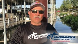 Delta Fishing Report with Double G