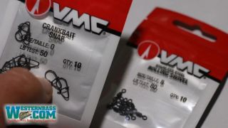 VMC Terminal Tackle | Up Close