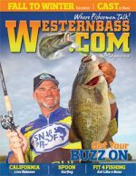 Westernbass Magazine, October 31, 2011