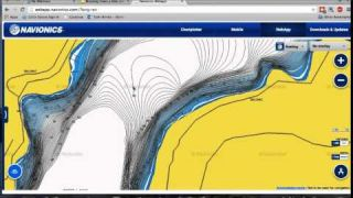Navionics Webinar: Breaking Down a New Lake with Tyler Brinks
