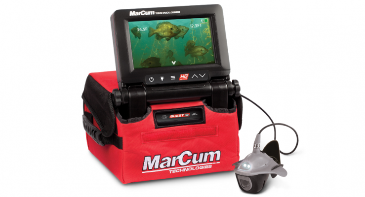 For dads who love gadgets: