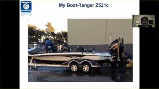 Navionics Webinar | Custom Rigged Bass Boats with Ricky Shabazz