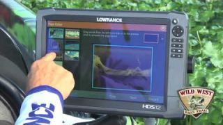 Lowrance How-To | HDS Custom Screen Configuration with Ken Sauret #WWBT