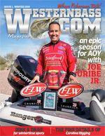 Westernbass Magazine, Winter 2016