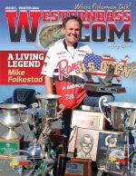 Westernbass Magazine, Winter 2014