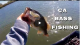 Ca Delta Bass Fishing | The Ups and Downs VIDEO