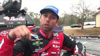 2D to DownScan | Lowrance Fish Reveal Details with Mike Iaconelli VIDEO