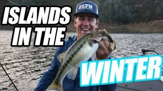 Tackle How-To: Island Tops with Football Jigs in Winter #LTB #Daiwa