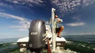 Using the Power-Pole Downrigger
