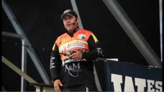 Bait Basics | Bass Fishing Seminar: Arizona ISE 2016 Matt Shura