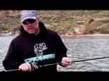 DD26 Fishing Rods