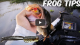 Frog Eaters VIDEO