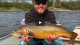 Big brook trout fishing 2018 VIDEO