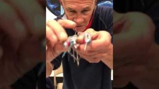 Larry Dahlberg Explains How To Tune The Double Plopper