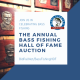 Unprecedented Scale Acheived by Bass Fishing Hall of Fame