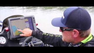 Advanced Tidal features from Navionics and Lowrance