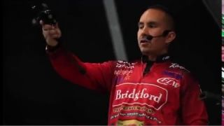 Bass Fishing Seminar: Arizona ISE Joe Uribe Jr. | Fishing a Suspending Jerkbait