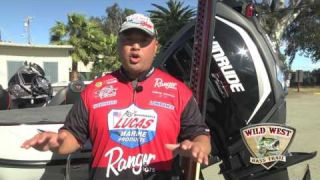 Shallow Water Anchoring | Power-Pole with Ken Mah