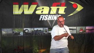 Waft Fishing Iron Feather Demo