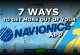 7 Ways to Get More Out of Your Navionics App