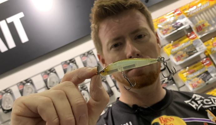 New Hard Baits | Spy