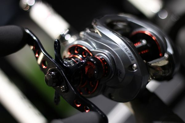 #3 Revo AL-F Low Profile