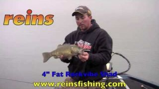 Swimbait TIps for Deep Water Bass