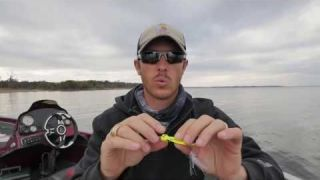 Fishing Blade Baits to Catch Deep Water Bass