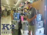 Half OFF! Prices Slashed on K2 and Yeti Products at Fisherman's Warehouse