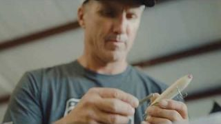 Edwin Evers Secret Weapon: PowerBait and Dedication VIDEO