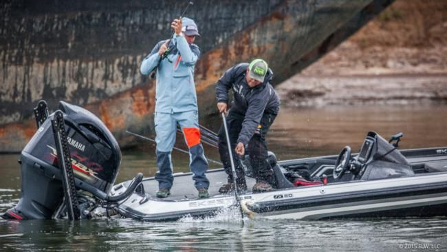 The End of Co-Anglers on the Pro Tours