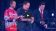 Mike Iaconelli Showing Jimmy Kimmel His Top Fishing Secrets VIDEO