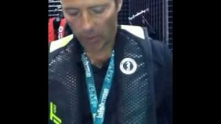 2012 ICAST New Mustang PFD
