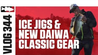 Jigs and the NEW Daiwa Classic Gear with Brent Ehrler