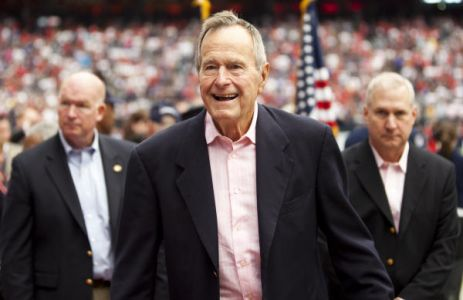 "41st president George H.W. Bush, instituted the national ""no net loss"" guideline"