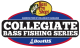 Collegiate Bass Fishing Series and School of Year Program Gets Bass Pro Shops as Title Sponsor
