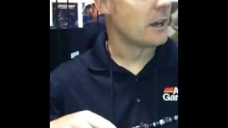 2012 ICAST New Rods from Abu Garcia