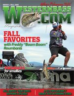 Westernbass Magazine, Fall 2015
