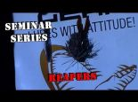 Seminar Series | Fishing a Reaper with Don Iovino
