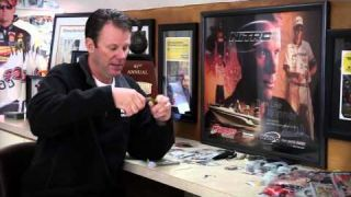 KVD: When to use Weighted Hooks #Mustad