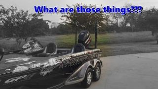 What are those things on the back of your boat??? Power-Poles explained
