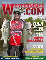 Westernbass Magazine, Fall 2017